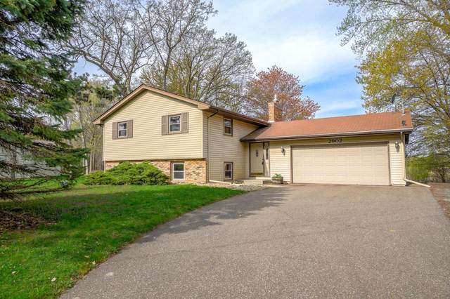2902 166th Lane NE, Ham Lake, MN 55304 (#5722820) :: Twin Cities Elite Real Estate Group | TheMLSonline