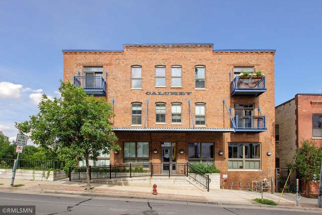 127 5th Street NE #304, Minneapolis, MN 55413 (#5722898) :: Twin Cities South