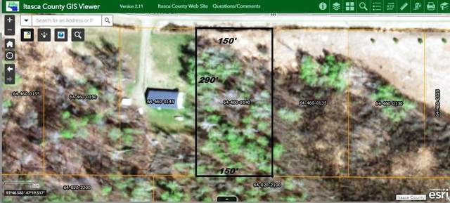 TBD Lot 8 Christie Lane, Cohasset, MN 55721 (MLS #5723066) :: RE/MAX Signature Properties