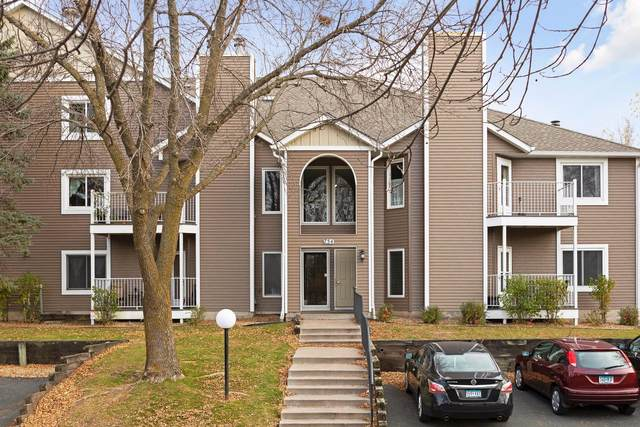 750 County Road F W C, Shoreview, MN 55126 (#5723532) :: Twin Cities South