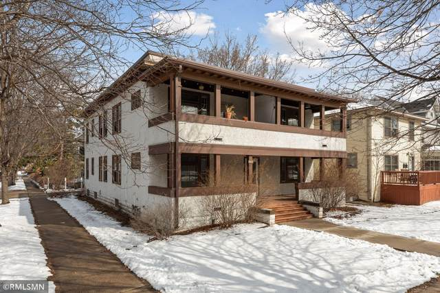 1665 Selby Avenue, Saint Paul, MN 55104 (#5723564) :: Happy Clients Realty Advisors