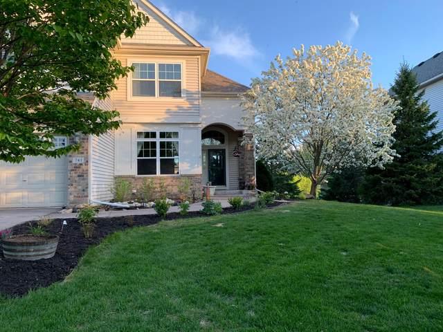 741 Oak Drive, Victoria, MN 55386 (#5723689) :: Straka Real Estate