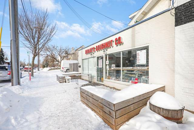 3554 Bryant Avenue S, Minneapolis, MN 55408 (#5723724) :: Holz Group
