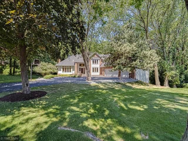 11280 Bluestem Lane, Eden Prairie, MN 55347 (#5723859) :: Twin Cities Elite Real Estate Group | TheMLSonline