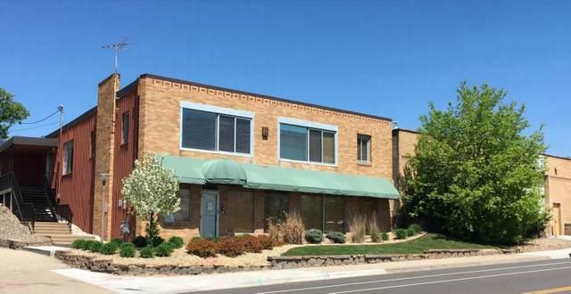 6730 Walker Street, Saint Louis Park, MN 55426 (#5723931) :: The Janetkhan Group