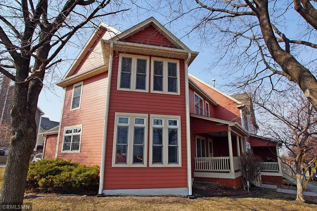 761 Capitol Heights #25, Saint Paul, MN 55103 (#5723962) :: Twin Cities Elite Real Estate Group | TheMLSonline