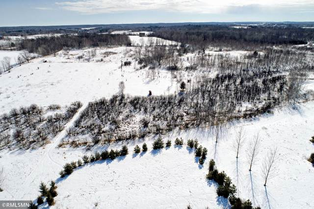 0 Cadle Road, Bashaw Twp, WI 54871 (#5724062) :: Lakes Country Realty LLC