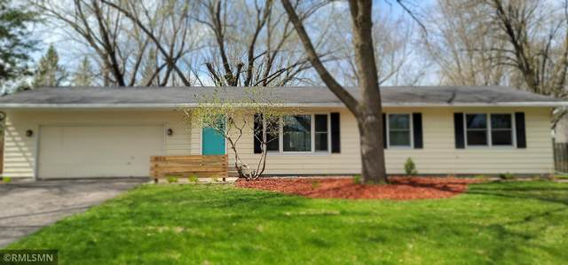 1909 Chestnut Drive, Hudson, WI 54016 (#5724338) :: Lakes Country Realty LLC