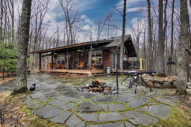 N2417 Two Bear Road, Rusk Twp, WI 54895 (#5724348) :: Servion Realty