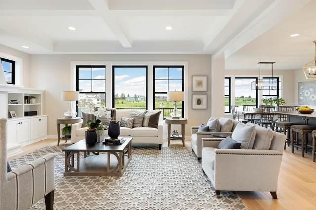5791 N 131st Street N, Hugo, MN 55038 (#5724382) :: Straka Real Estate