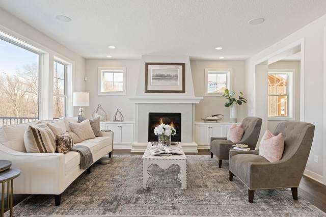 5792 130th Lane N, Hugo, MN 55038 (#5724532) :: Straka Real Estate