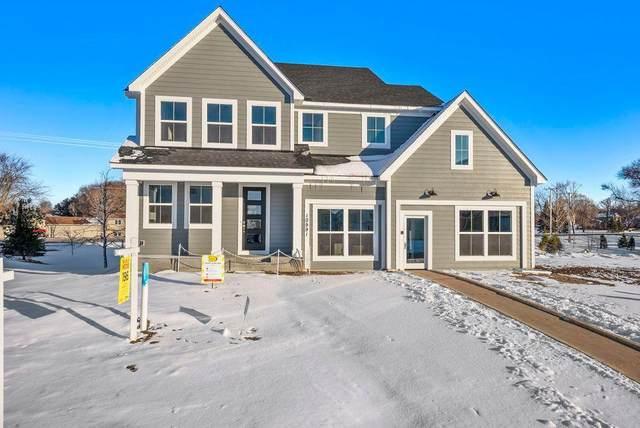 10991 23rd Street NE, Saint Michael, MN 55376 (#5724672) :: Helgeson Platzke Real Estate Group