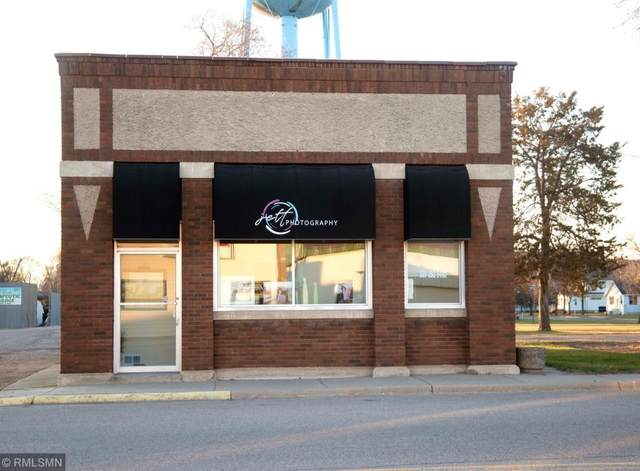 15 Main Street E, Rice, MN 56367 (#5724823) :: The Smith Team
