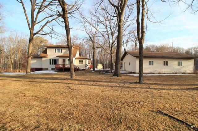 22976 Thompson Point Road, Deerwood, MN 56444 (#5724835) :: The Pietig Properties Group