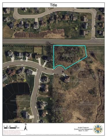 1505 Boulder Drive, Sartell, MN 56377 (#5724908) :: Straka Real Estate