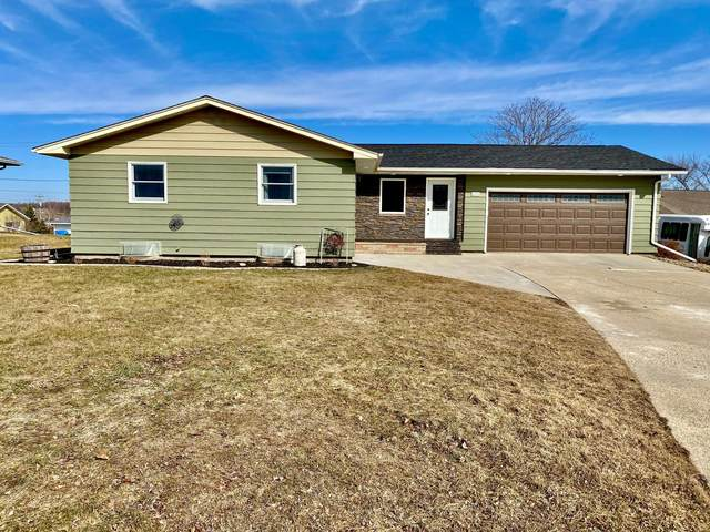609 Fillmore Avenue E, Mabel, MN 55954 (#5724916) :: Lakes Country Realty LLC