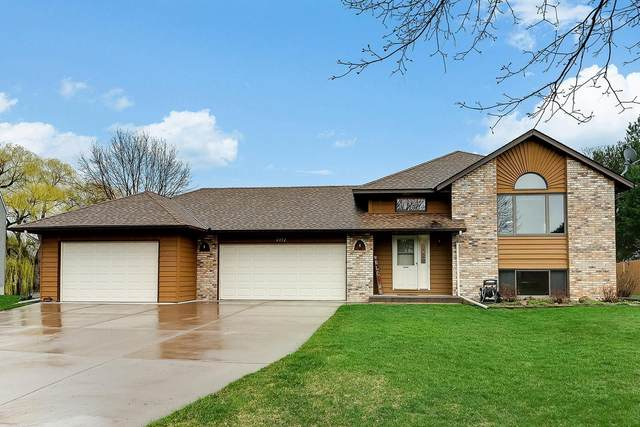 6352 11th Street Court N, Oakdale, MN 55128 (#5724935) :: Lakes Country Realty LLC