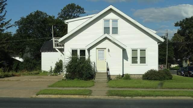 1403 9th Street E, Menomonie, WI 54751 (#5725105) :: Lakes Country Realty LLC