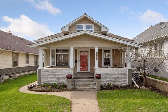 1154 Edmund Avenue, Saint Paul, MN 55104 (#5725120) :: Servion Realty