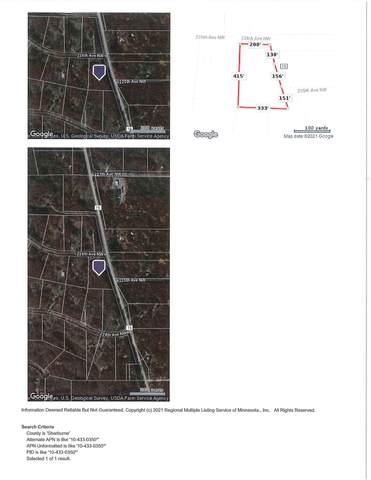 163xx 226th Avenue NW, Big Lake Twp, MN 55309 (#5725524) :: The Pomerleau Team