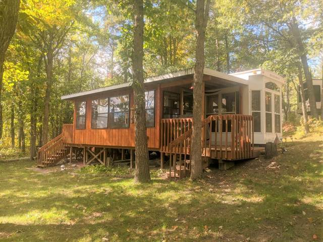 30375 Barkwood Trail, Breezy Point, MN 56472 (#5725740) :: The Pietig Properties Group