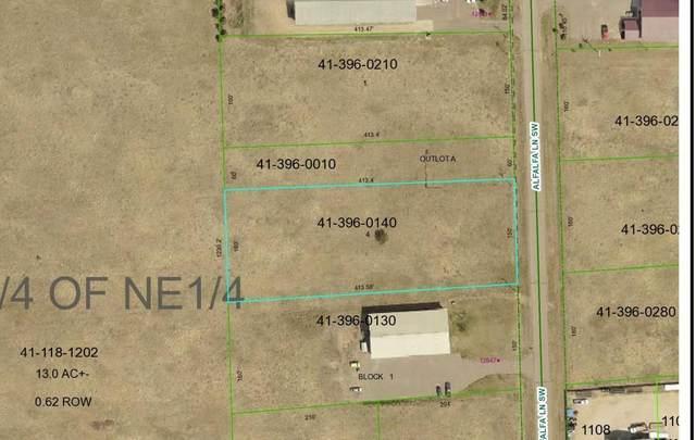 L4 B1 Alfalfa Lane SW, Pillager, MN 56473 (MLS #5725742) :: RE/MAX Signature Properties