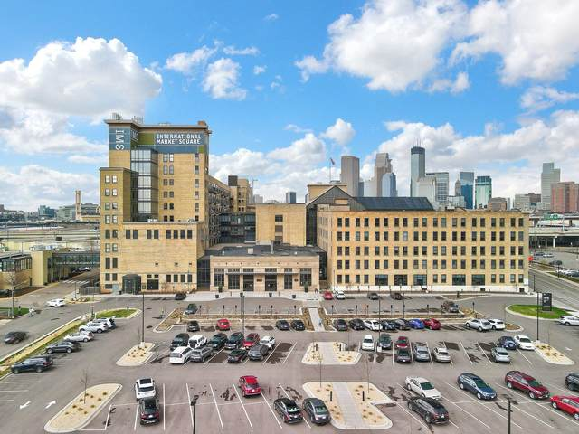 290 Market Street #714, Minneapolis, MN 55405 (#5725783) :: Straka Real Estate