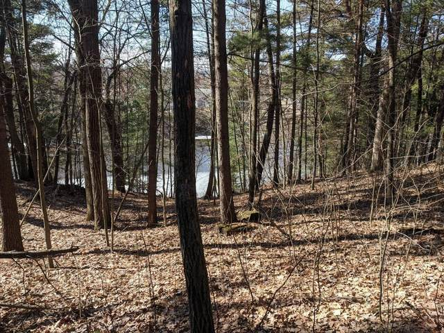 Lot 3 297th Street, Eau Galle, WI 54737 (#5725900) :: Holz Group