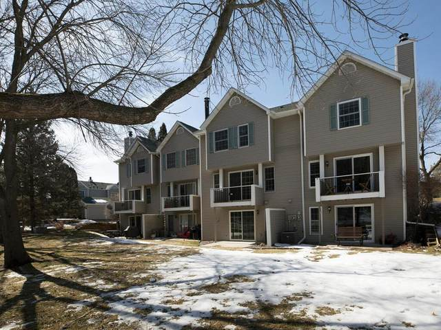 4194 Knob Circle #105, Eagan, MN 55122 (#5726027) :: Straka Real Estate