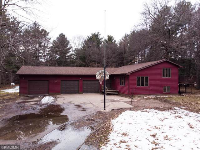 1372 19 1/2 Street, Cameron, WI 54822 (MLS #5726168) :: The Hergenrother Realty Group