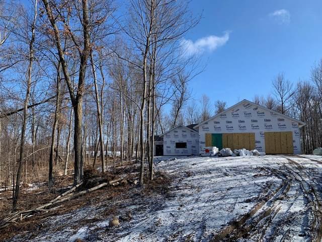 TBD Maplewood Ridge Court, East Gull Lake, MN 56401 (#5726323) :: The Pietig Properties Group