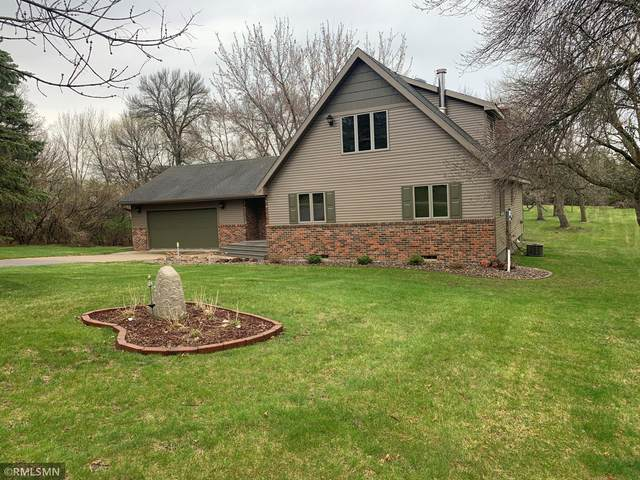 5187 109th Avenue NE, Spicer, MN 56288 (#5726470) :: Bos Realty Group