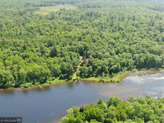 2035 Lois Lane NE, Remer, MN 56672 (#5726480) :: Lakes Country Realty LLC