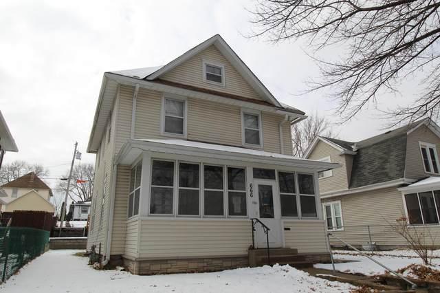 666 Fuller Avenue, Saint Paul, MN 55104 (#5726536) :: The Preferred Home Team