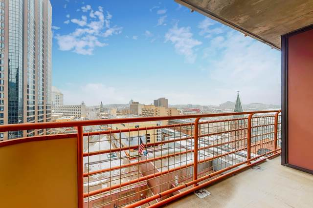 66 9th Street E #1903, Saint Paul, MN 55101 (#5726562) :: Helgeson & Platzke Real Estate Group
