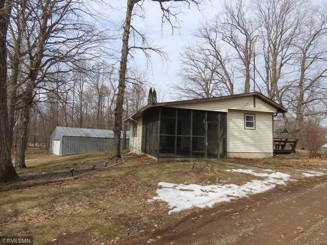 3202 Birchview Drive, Isle, MN 56342 (#5726637) :: Straka Real Estate