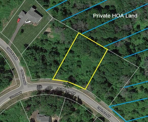 L2B2 288th Avenue NW, Zimmerman, MN 55398 (#5726786) :: Straka Real Estate