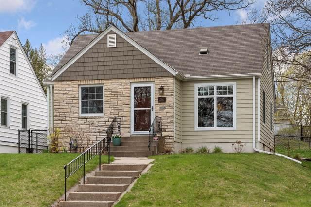 3300 Xenwood Avenue S, Saint Louis Park, MN 55416 (#5726943) :: Holz Group