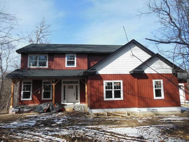 28414 B 134th Street NW, Zimmerman, MN 55398 (#5727116) :: Straka Real Estate