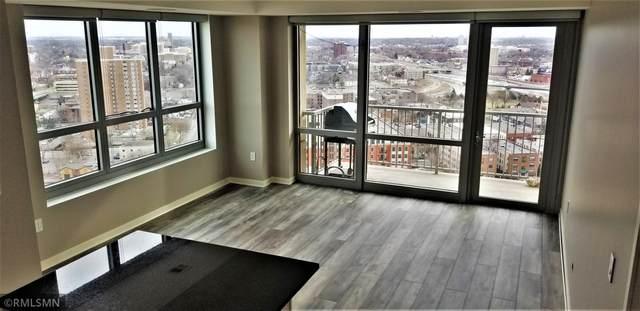 929 Portland Avenue #2106, Minneapolis, MN 55404 (#5727135) :: Straka Real Estate