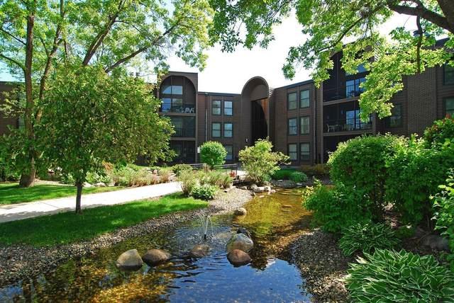 9600 Portland Avenue S #208, Bloomington, MN 55420 (#5727284) :: Tony Farah   Coldwell Banker Realty
