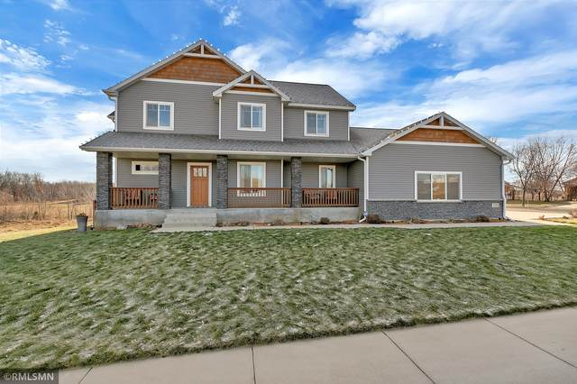 2524 34th Street S, Saint Cloud, MN 56301 (#5727302) :: Twin Cities Elite Real Estate Group | TheMLSonline