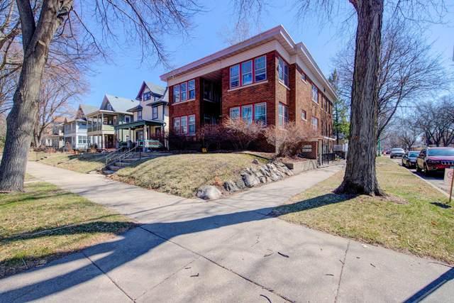 1664 Ashland Avenue #5, Saint Paul, MN 55104 (#5727316) :: Twin Cities South