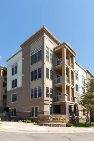 2201 Village Lane A312, Bloomington, MN 55431 (#5727466) :: Straka Real Estate