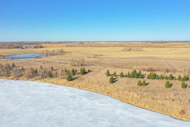 Lot 5 183rd Avenue, Glenwood Twp, MN 56334 (#5727497) :: Holz Group