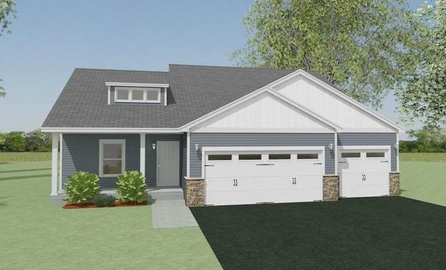 833 Stone Creek Drive, Jordan, MN 55352 (#5727508) :: Lakes Country Realty LLC