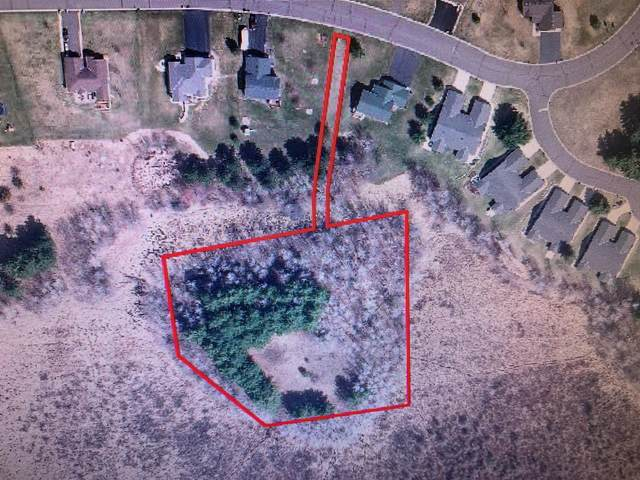 XXX Kreekview Drive, Osceola, WI 54020 (#5728102) :: Lakes Country Realty LLC