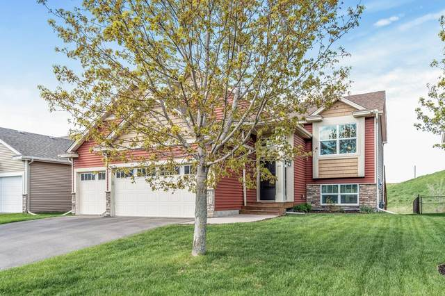 1943 140th Avenue NW, Andover, MN 55304 (#5728132) :: Helgeson & Platzke Real Estate Group