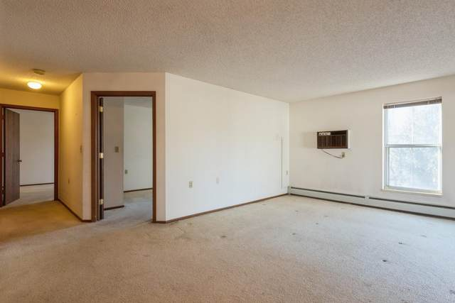3232 Fremont Avenue N #330, Minneapolis, MN 55412 (#5728166) :: The Odd Couple Team