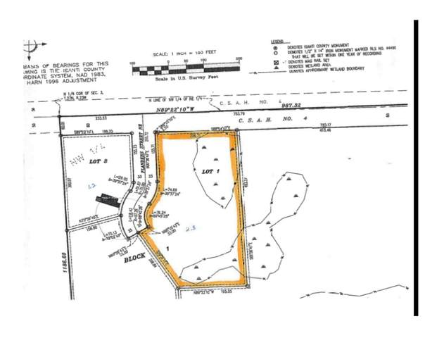 Lot 1 Blk 1 Flanders Circle NE, Stanchfield Twp, MN 55006 (#5728176) :: Straka Real Estate